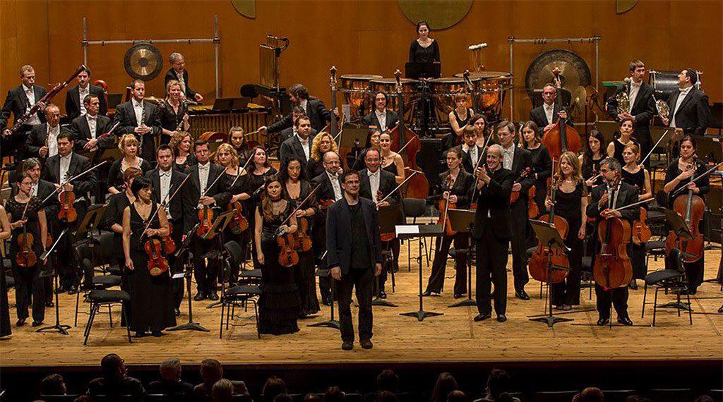 """""""Alen"""", de Eduardo Soutullo, obra galardonada con el X Premio de Composición AEOS-Fundación BBVA"""